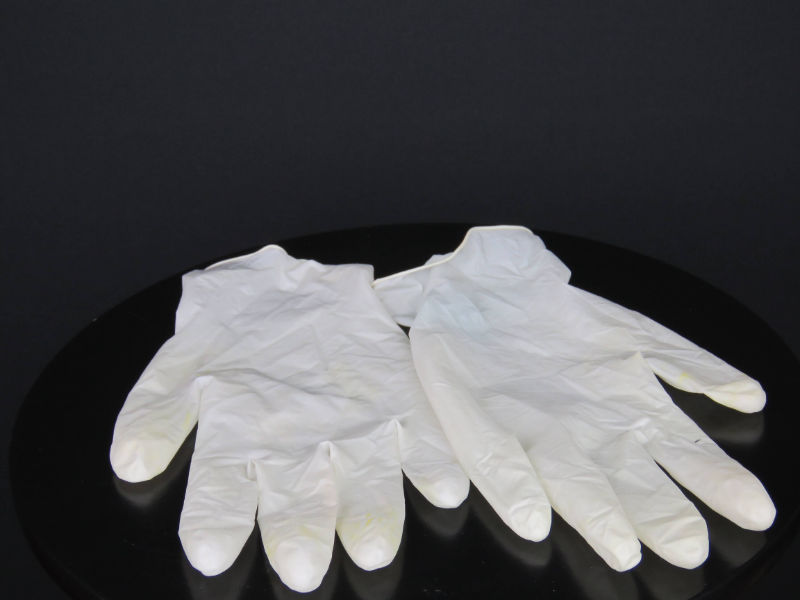 Jabones Pokemon: guantes