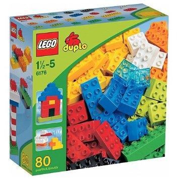 Piezas LEGO en la elaboración de un encofrado para moldes: algunos consejos