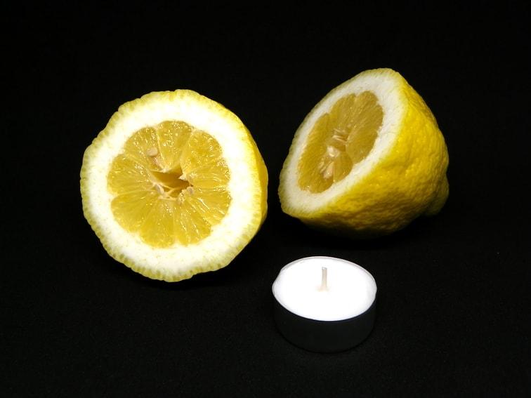 limon y vela