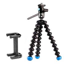 tripode joby griptight gorillapod video