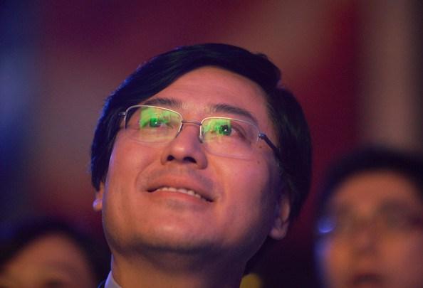 yangyuanqinglenovo