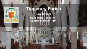 Tipperary Parish Place Holder