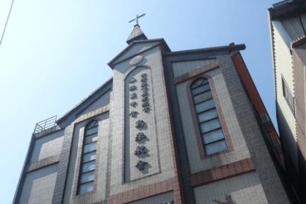 烏來教會 簡史