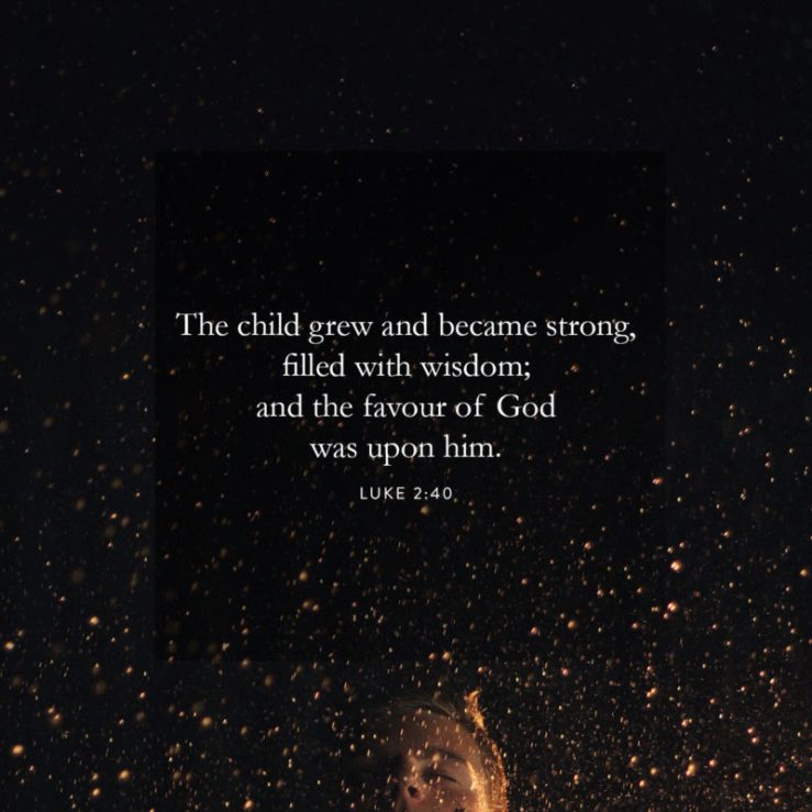 Image result for free photo of Luke 2:36-40