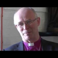 Prison Chaplaincy in the Church of England/UK