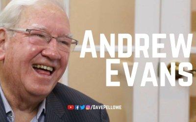 #020: Andrew Evans, Elder Statesman