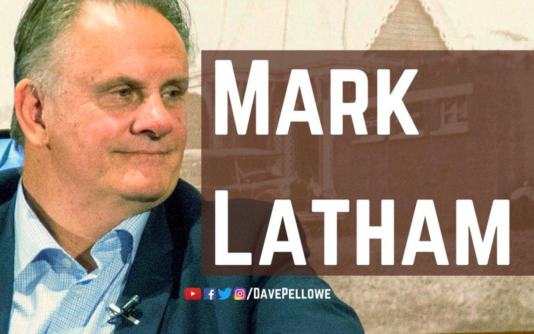 #021 Mark Latham on Freedom, Truth & SJWs (Live Audience)