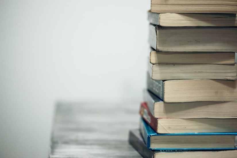 dez livros