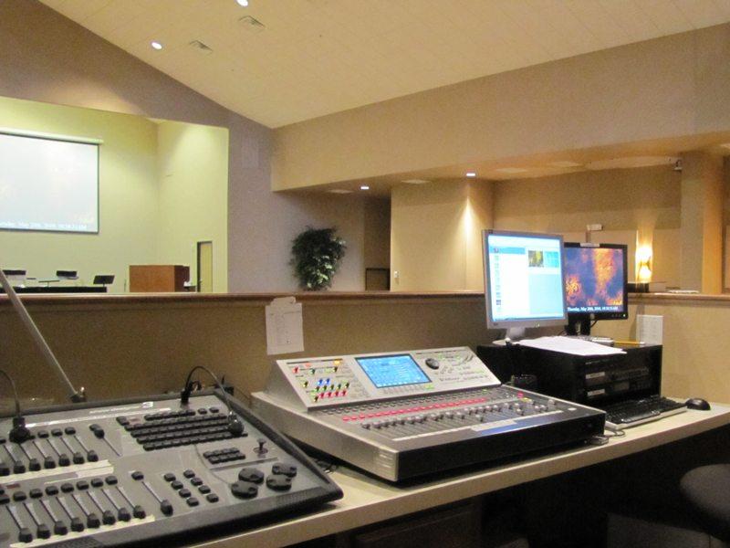 St. John's Lutheran Church - Church Audio Video