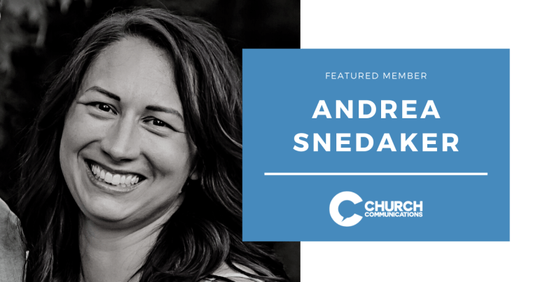 Feature Member Andrea Snedaker