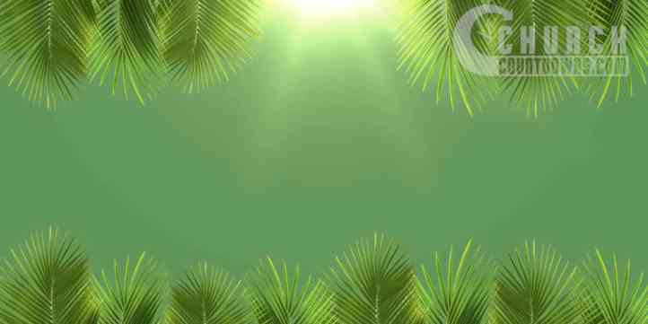 Palm Sunday Bright 1 Preview