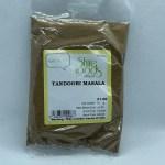 Shire Foods Tandoori Masala 70g