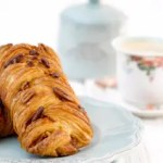Frozen Maple Pecan Danish Croissant