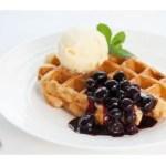 Authentic Belgian Waffles