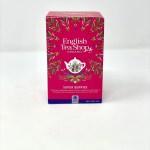 English Tea Shop Organic 20 Super Berries Tea