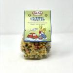Dalla Costa Travel Pasta Shapes 250g