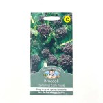 Mr.Fothergill's Sprouting Broccoli 500 Seeds