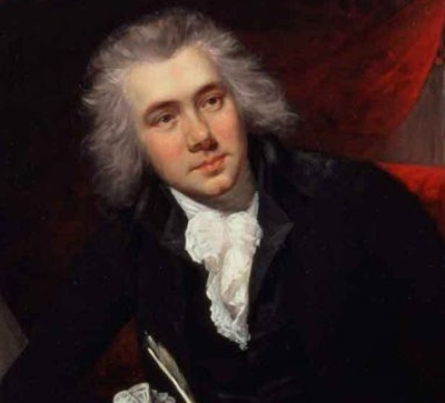 William Wilberforce had two main goals: the abolition of slavery and the reform of morals.