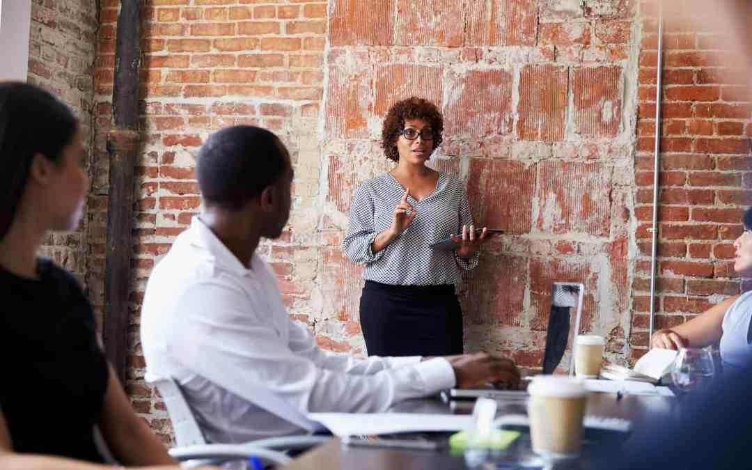 3 Ways to Develop Your Staff