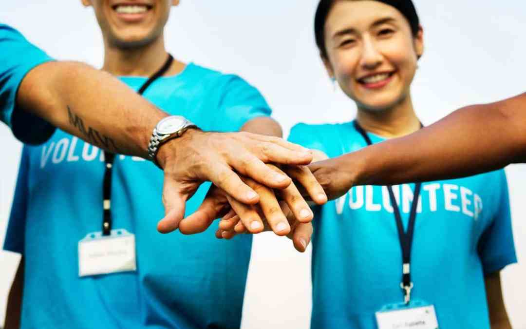 How to Turn Volunteers into Leaders
