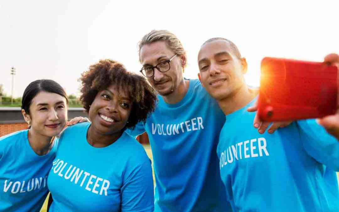 How to Lead Volunteer or Part-Time Staff