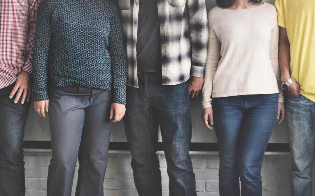 Six Ways to Develop Leaders in Your Church