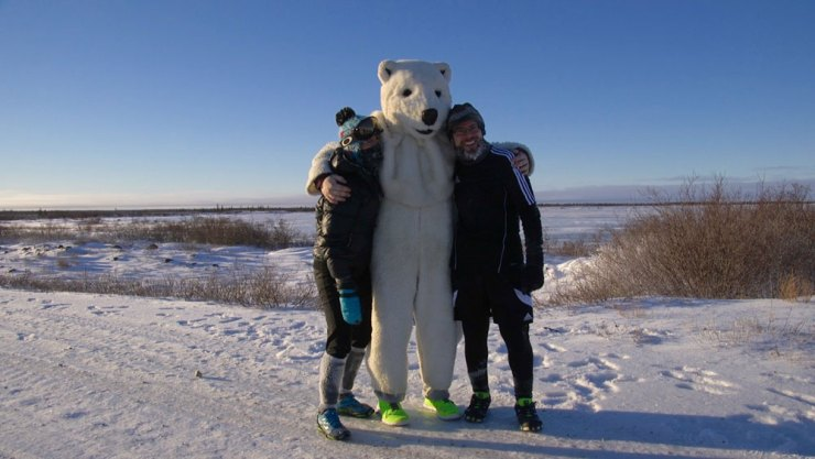 polarbearhug