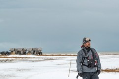 3rd Place - People - Chris Garbacz - Polar Bear Photo Safari at Nanuk