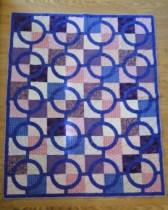 Circles of Purple