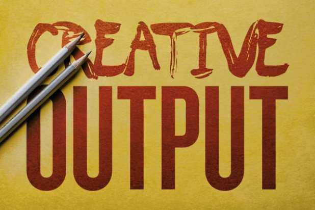 5 Ways to Boost Your Creative Output