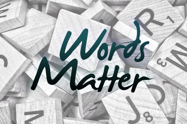 Words Matter: Recovering Godly Speech in a Culture of Profanity