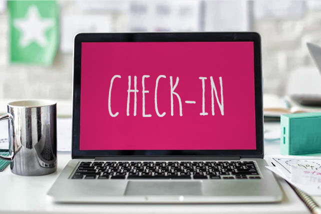 Image result for check in