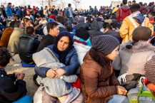 Permanent Resettlement is Not a Reality for 99 Percent of Refugees