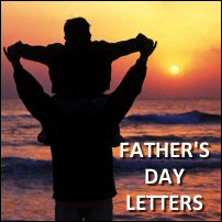 Click here for Fathers Day Themed Letters!