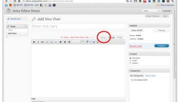 Preserve the Scroll Position in Your WordPress Editor After
