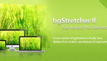 jQuery Fullscreen Background & Slideshow - ChurchMag