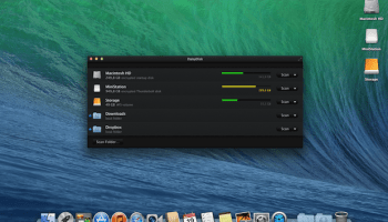 DaisyDisk 4 is Here! [GIVEAWAY] - ChurchMag