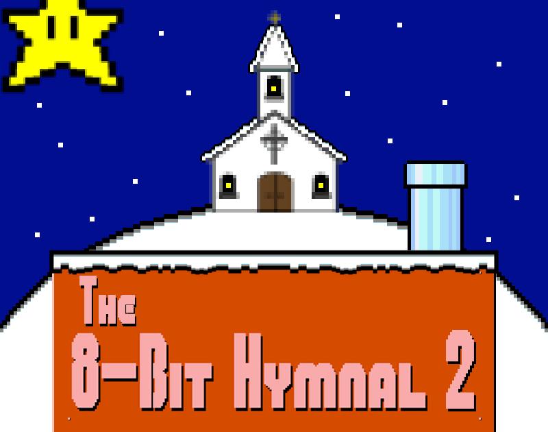 The 8-Bit Christmas Hymnal
