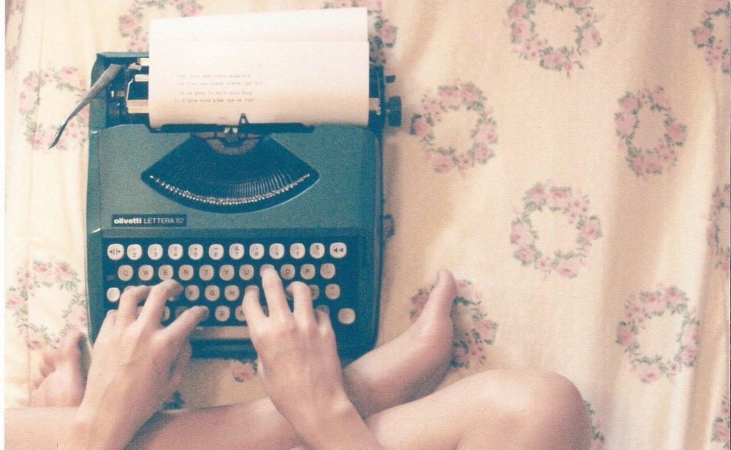 Will You Join Me in the 750 Words Challenge?