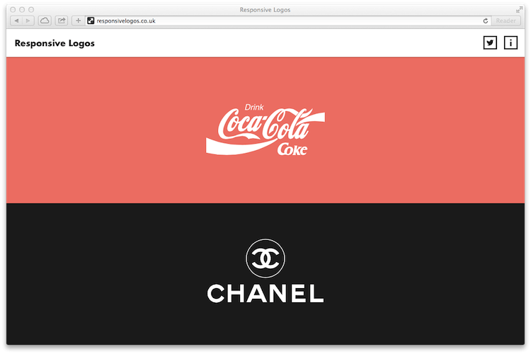 Responsive Logos 1