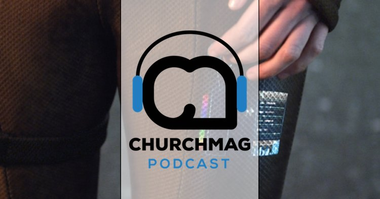 John Dyer: The Biblical View of Implantable Tech [Podcast]