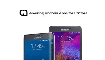 6 Free Android Bible Study Apps - ChurchMag