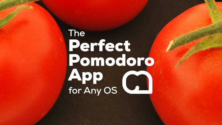 The Perfect Pomodoro App for Any OS