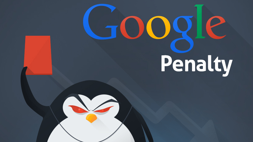 How to Avoid A Google Penalty [Infographic]