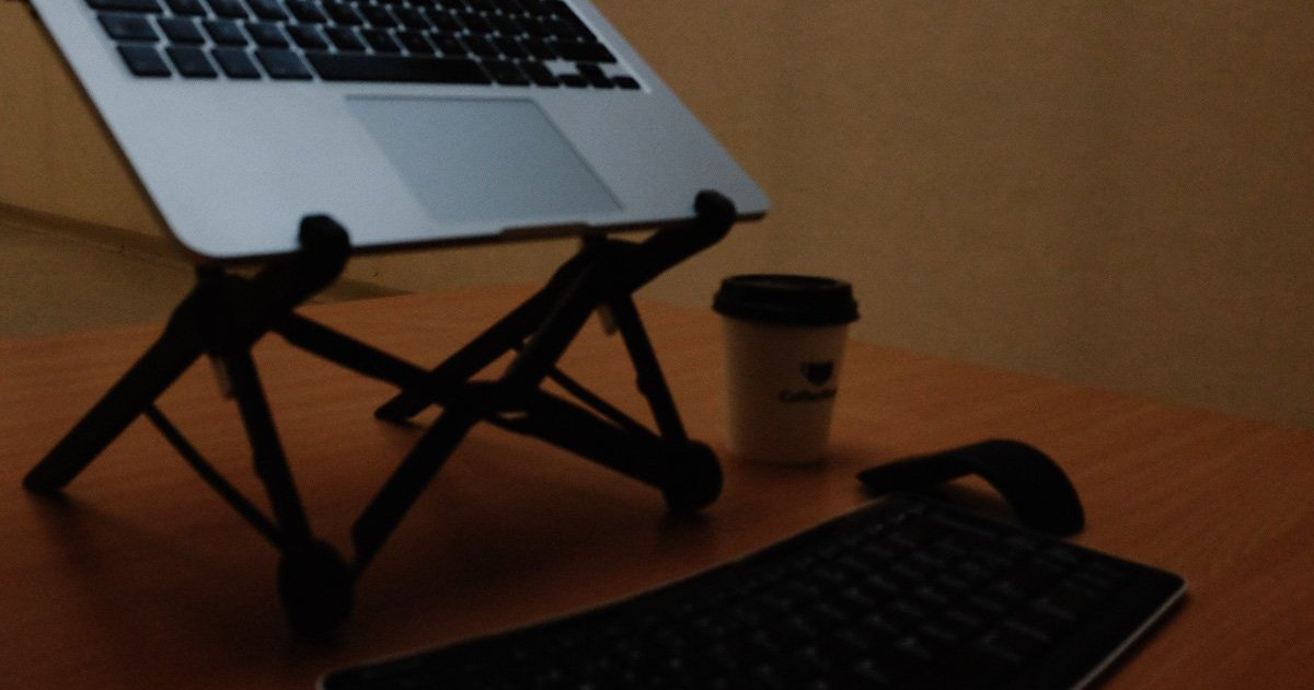 The Roost Laptop Stand [Review]
