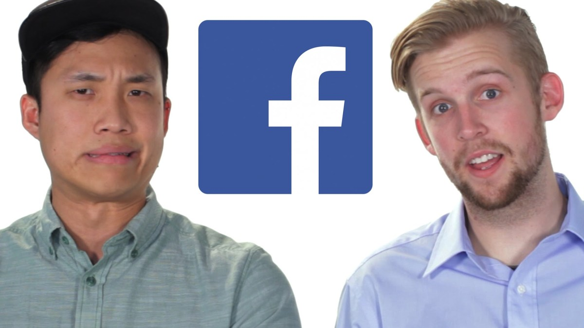 PSA: What Your Random Facebook Friends Need To Hear [Video]