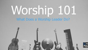 Totally Awesome (and Free!) Motion Worship Backgrounds