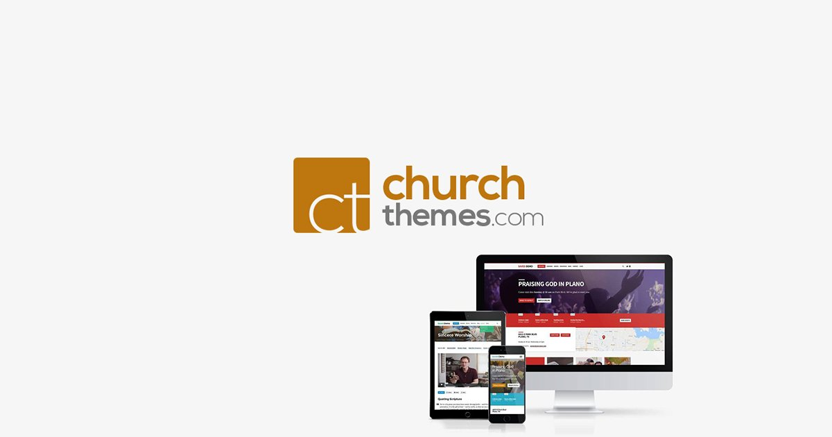 Church Themes Introduces Church Content Pro, Switches Pricing Plans