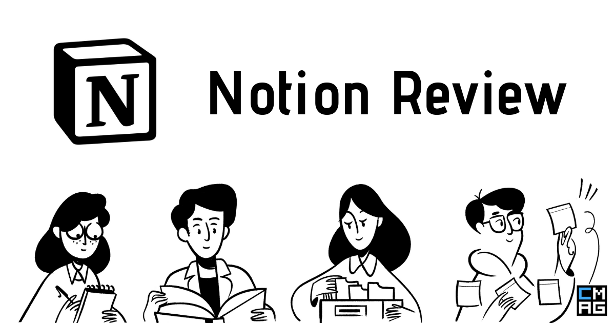 notion review