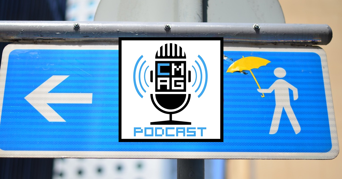 The Tension of Adopting New Technology [Podcast #277]